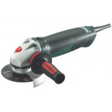 SMERIGLIATRICE ANGOLARE D.125 1450W METABO MOD.WE 14-125 PLUS A VELOCITA' VARIABILE