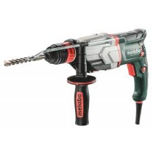Martello perforatore combinato METABO SDS - Plus Mod. KHE 2660 Quick