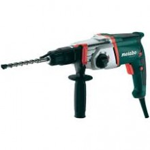 Martello perforatore combinato METABO KHE 2851