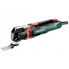 UTENSILE MULTIFUNZIONE METABO MOD.MULTITOOL MT 400 QUICK