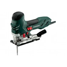 SEGHETTO ALTERNATIVO METABO 750 W MOD. STE 140 PLUS
