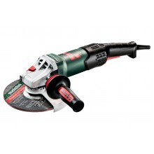 SMERIGLIATRICE ANGOLARE D.180 1900 W METABO MOD.WE 19-180 Quick RT