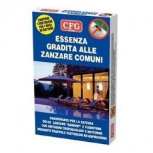 ESSENZA ATTRATTIVO PER ZANZA TRAP