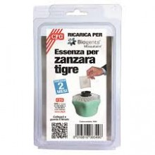 ESSENZA ATTRATTIVO PER TIGER TRAP MOSQUITAIRE