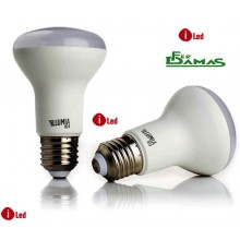 "LAMPADINA ILLUMIA LED SPOT R80 12 W E27 SERIE ""SMART"""