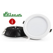 "FARETTO LED ILLUMIA DOWNLIGHT 170 MM ""SERIE DOWNLIGHT"""