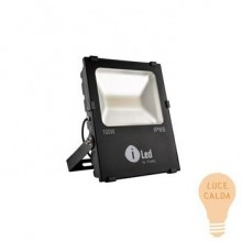 FARETTO LED FLOODLIGHT ILLUMIA TITAN 100 W 3000°K