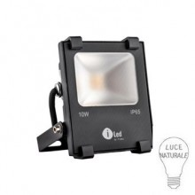 FARETTO LED FLOODLIGHT ILLUMIA TITAN 10 W 4000°K
