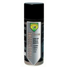 SCIOGLI SILICONE SPRAY DA 400ML