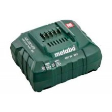 "CARICABATTERIE METABO MOD. ASC 30-36 V 14,4-36 V  ""AIR COOLED"""