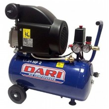 COMPRESSORE DARI SMART 24/210 2 HP